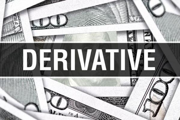 Derivatives tip